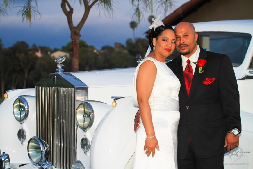 Malika and Rob Dominion Center Church and Bonita Golf Course Wedding by San Diego Wedding Photographer Andrew Abouna