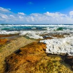 Shipwreck Beach Kauai by San Diego Photographer Andrew Abouna