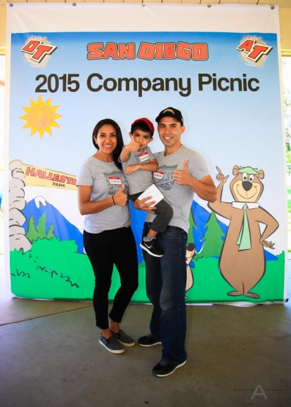 Discount Tire 2015 Company Picnic by San Diego Event Photographer Andrew Abouna