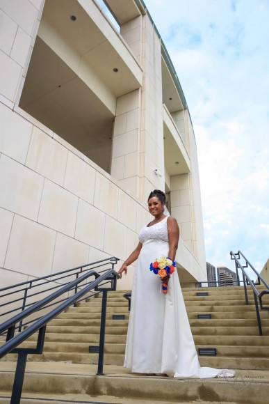 Alicia and Gary Manchester Grand Hyatt Wedding Bride Preparation by San Diego Wedding Photographer Andrew Abouna