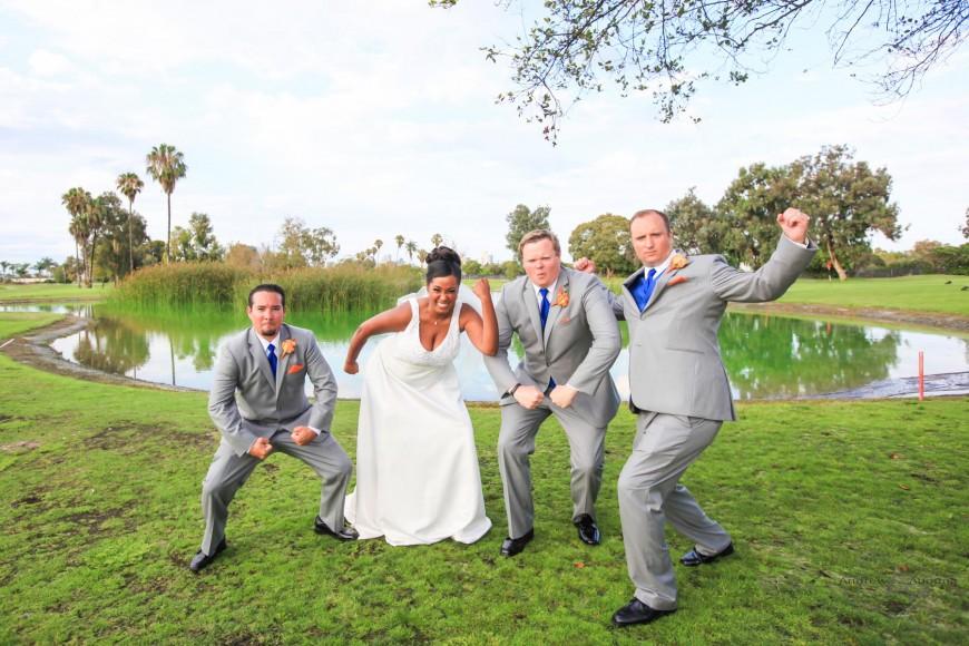 Alicia and Gary North Island Wedding Photography by San Diego Wedding Photographer Andrew Abouna