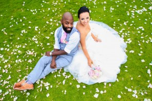Brittany and Brian Cuvier Park La Jolla Wedding by San Diego Wedding Photographer Andrew Abouna