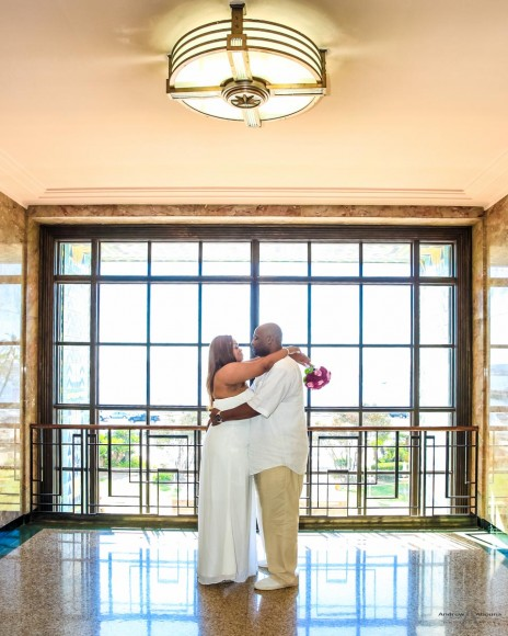 Jache and Thomas San Diego Courthouse Wedding Photography by Andrew Abouna