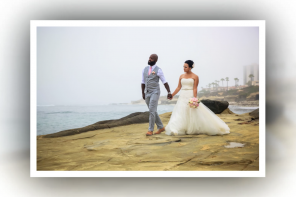 Brittany and Brian La Jolla Wedding Video Slideshow by Wedding Photographer San Diego Andrew Abouna