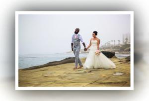 Brittany and Brian La Jolla Wedding Video Slideshow by Wedding Photographer San Diego Andrew Abouna