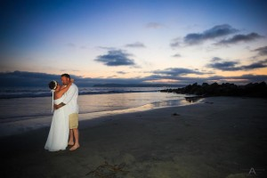 Emily and Dan Destination Wedding Coronado California by Wedding Photographer San Diego Andrew Abouna