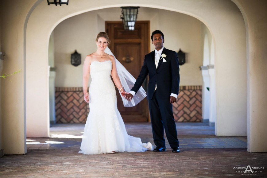MJ and Rashid The Crosby Wedding Photos Western and Indian by Wedding Photographers San Diego Andrew Abouna