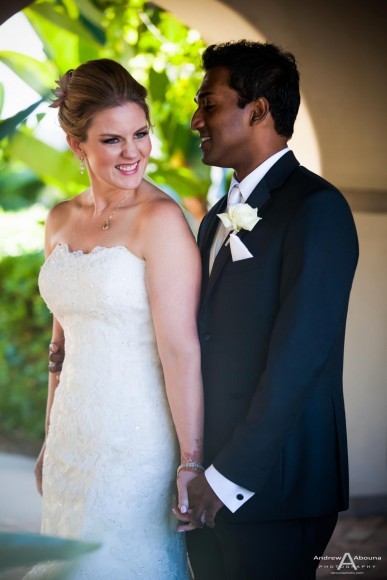 MJ and Rashid The Crosby Wedding Photos Western and Indian by Wedding Photographers San Diego Andrew Abouna