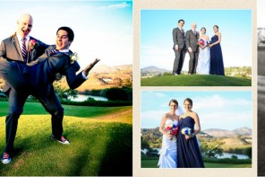 Michelle and Joseph Wedding Album Design_Pages 028-029
