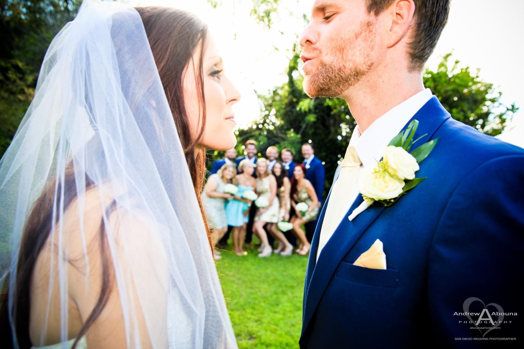 backyard la jolla wedding photography abounaphoto