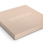 Oster 50th Wedding Anniversary Photos Book by San Diego Photographer Andrew Abouna - Box Closed