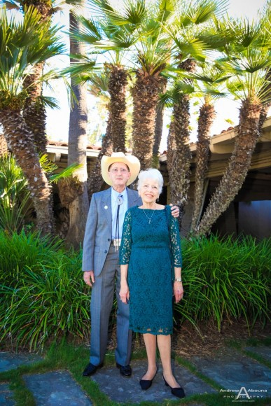 Oster Family Anniversary Photos at Rancho Bernardo Inn by Event Photographers San Diego Andrew Abouna