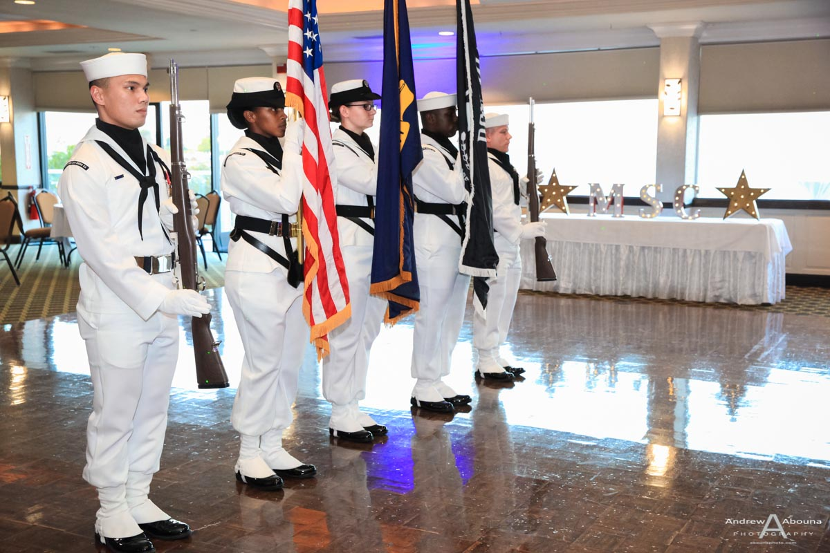 united states navy medical service corps ball photos