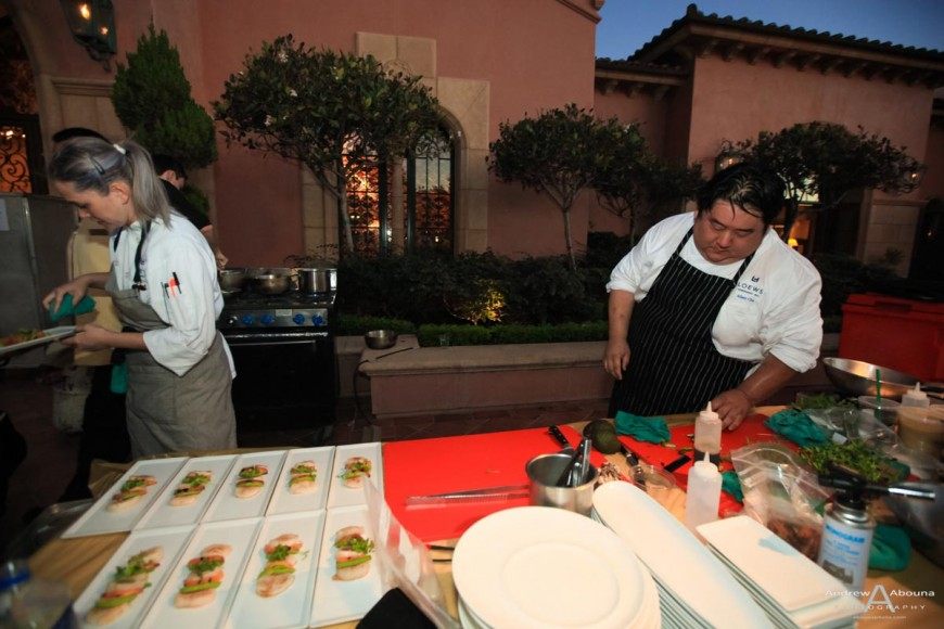American Liver Foundation Chefs Flavors Gala Photography at The Grand Del Mar by Professional Event Photographer in San Diego AbounaPhoto