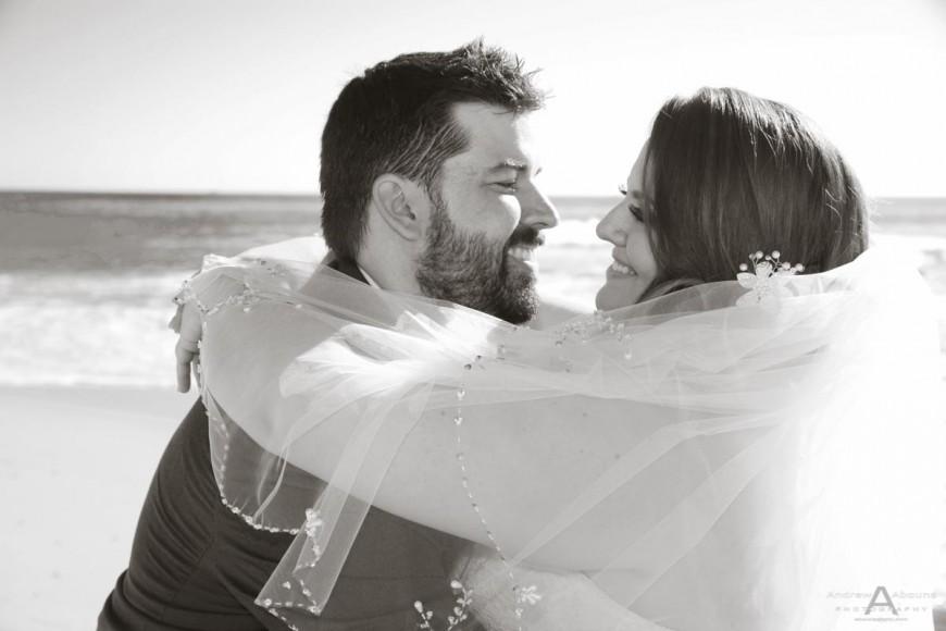 Nicole and Keenan Destination Windansea Beach Wedding La Jolla by Wedding Photographer San Diego Andrew Abouna
