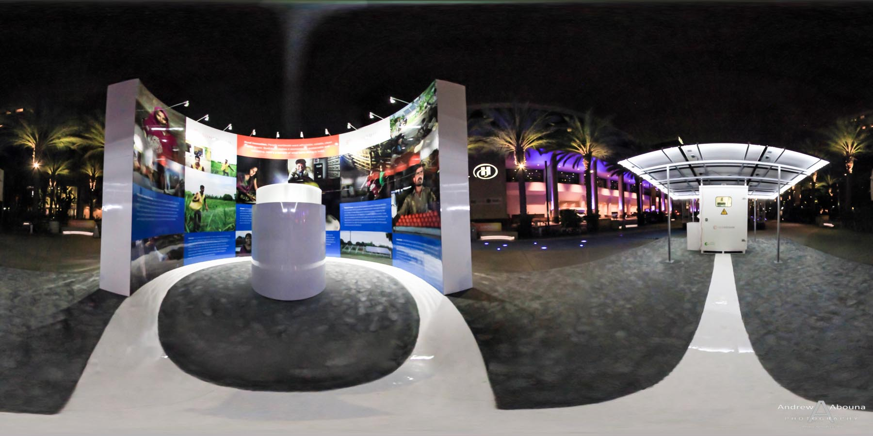 Explore Solar Expo With Virtual Photography Abounaphoto