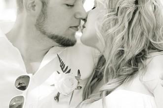 Brittany and Jimmy Best Western Island Palms Wedding Photography San Diego - AbounaPhoto