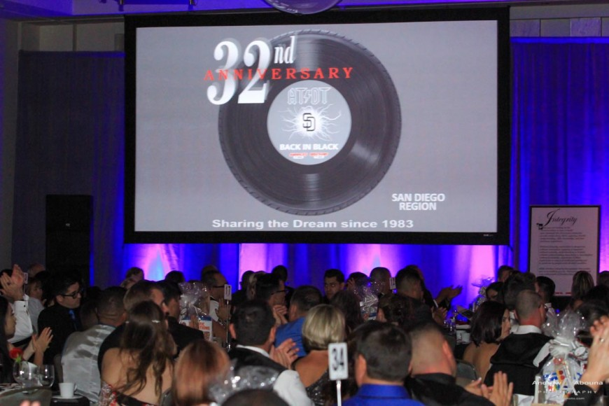 Discount Tire Americas Tire Company 2015 Event Photography by Event Photographer San Diego Andrew Abouna