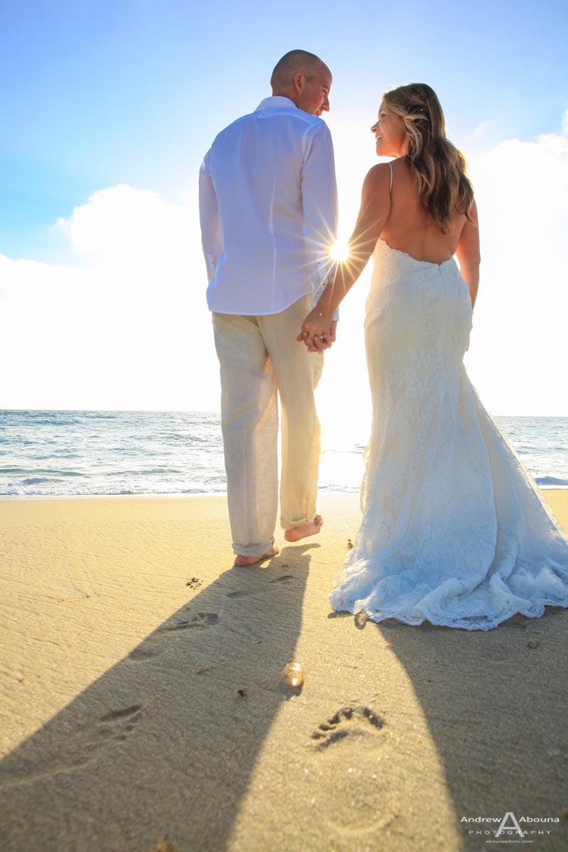 Super Carlsbad Beach Wedding Photography