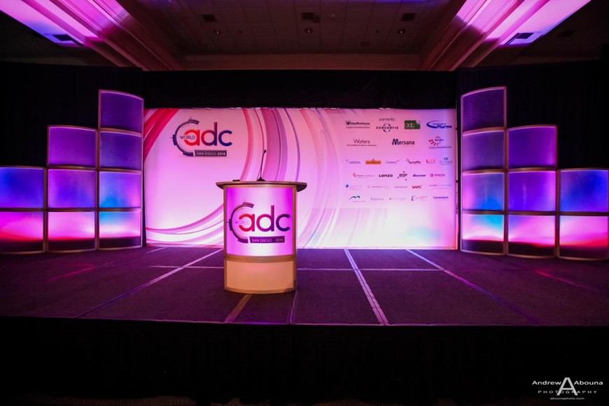 World ADC 2015 Conference Photography for Hanson Wade at Sheraton San Diego - AbounaPhoto