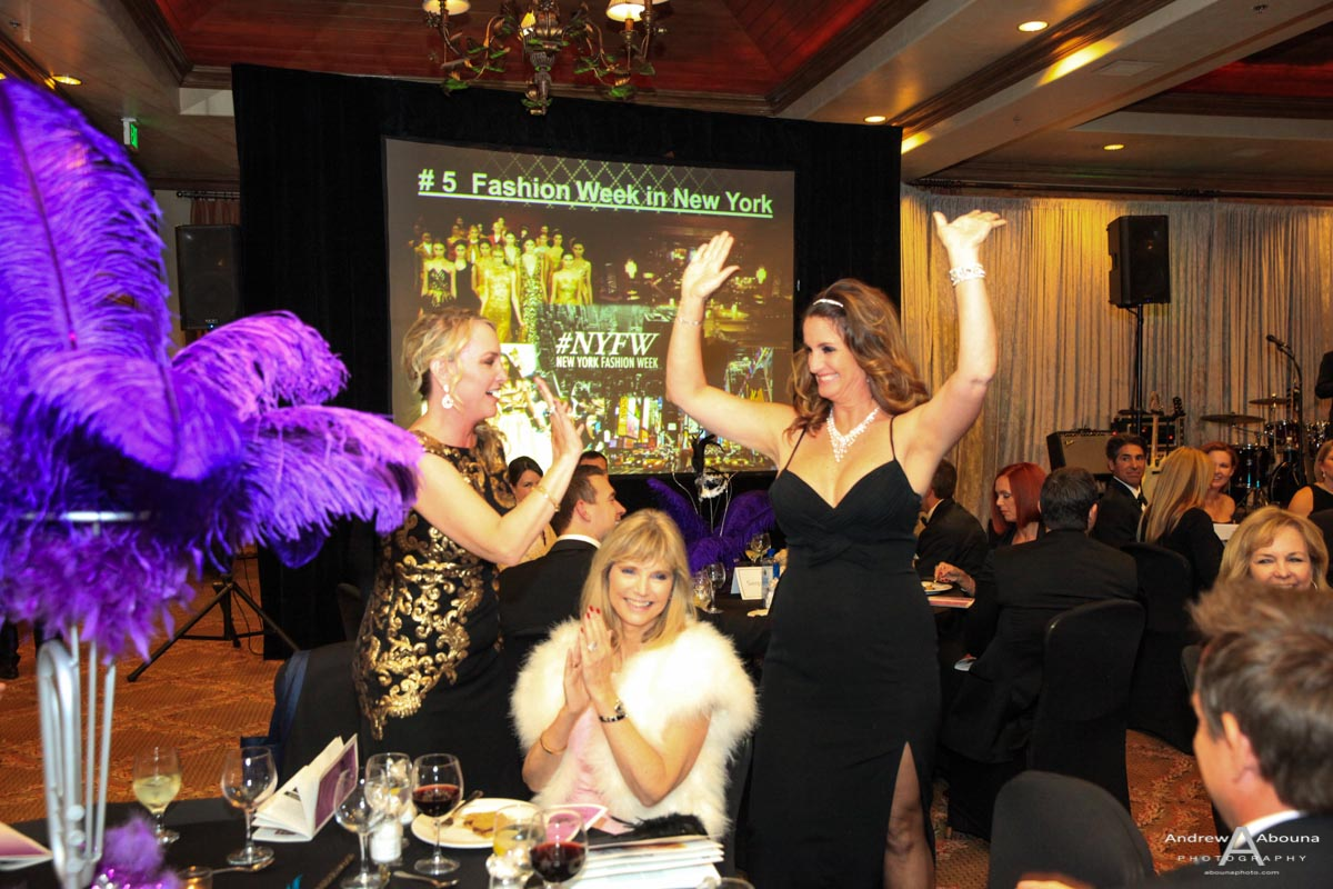 March of Dimes Signature Chefs Auction Del Mar Event Photography