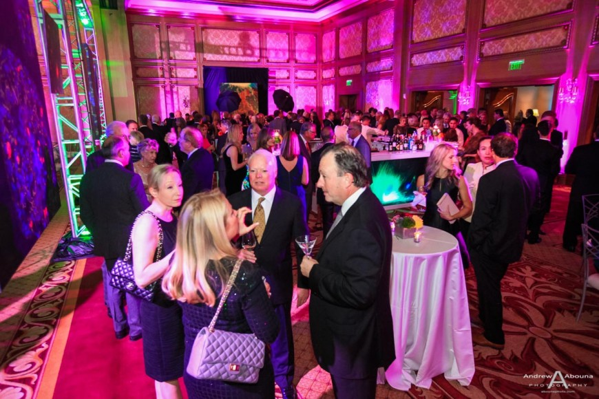 Sanford Burnham Prebys Medical Discovery Institute's 2015 Annual Gala Photography - AbounaPhoto