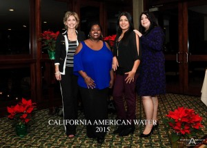 California American Water 2015 Catamaran Resort San Diego Onsite Printing Event Photography by AbounaPhoto