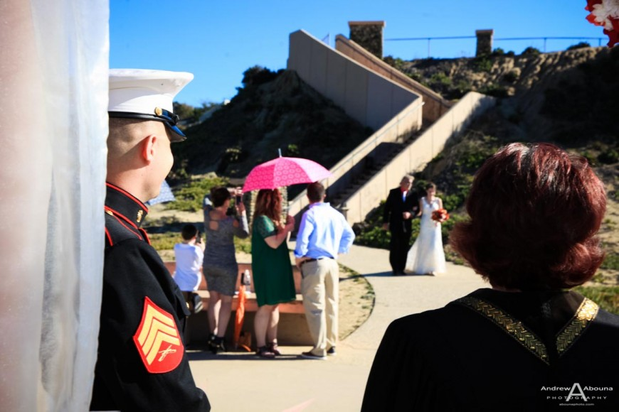 Jessica and Chris Wedding Photography Carlsbad CA by San Diego Photographer Andrew Abouna