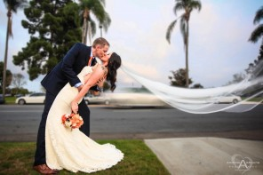 How San Diego Wedding Photography Relives The Day That Was a Blur
