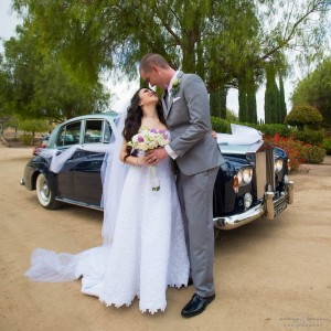 Charisse and Garrett Saint Martha Catholic church wedding photography Murrieta - Abbott Manor reception Temecula California - San Diego wedding photographer Andrew Abouna