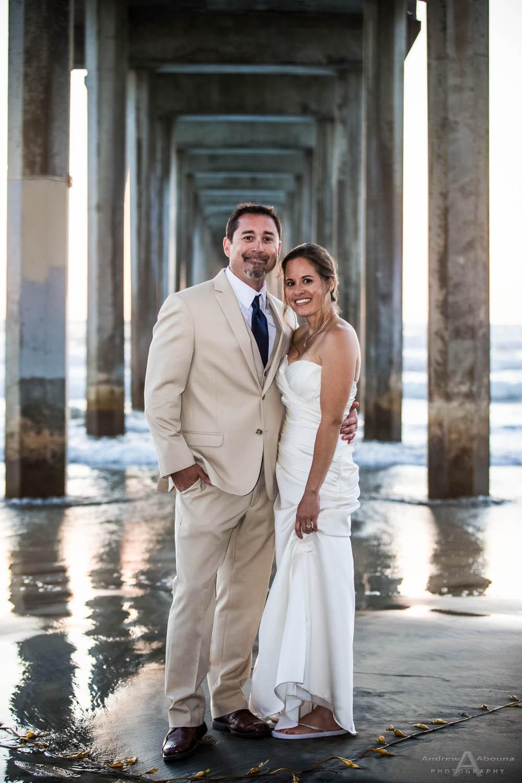 La Wedding Photography: La Jolla Wedding Photography At Martin Johnson House
