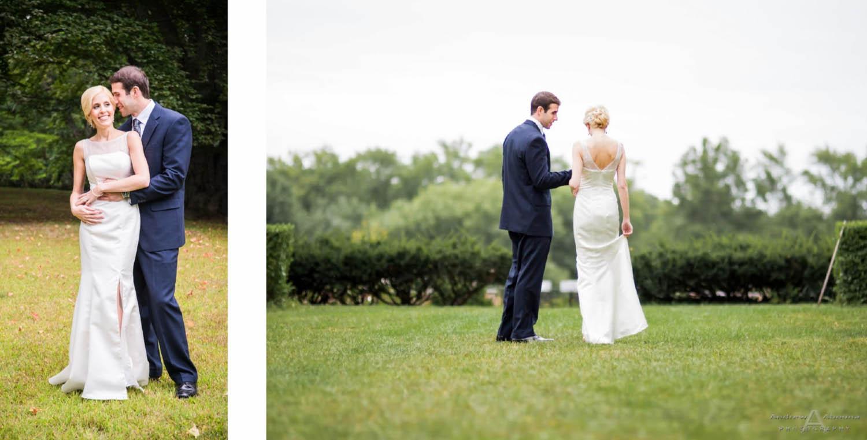Andrew savard wedding