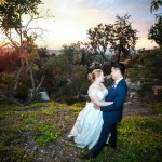 Andrea and Gerd Valley Center Ranch Wedding San Diego by Wedding Photographer AbounaPhoto