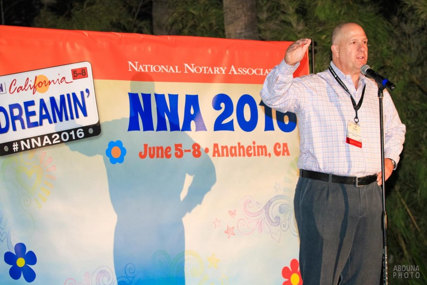 Naional Notary Association NNA 2016 Conference - Hyatt Orange County - Event Photographers Andrew Abouna
