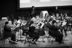 Summer Pops Concert Photography at Francis Parker Upper School by San Diego Photographer Andrew Abouna