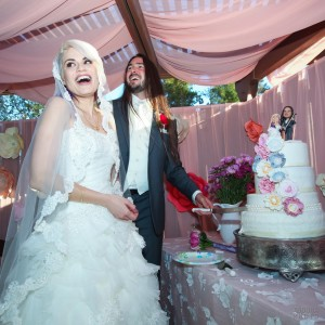 Deb and Jon Otay Lakes Wedding Photography by San Diego Wedding Photographers Andrew Abouna - AbounaPhoto