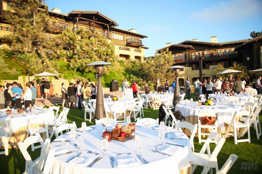 Cope Health Solutions - Corporate Event Photography at the Lodge at Torrey Pines La Jolla - San Diego Photographer AbounaPhoto
