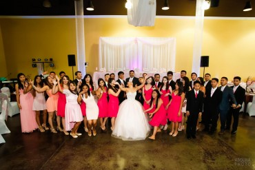 Hadel-Lynn - 18th Birthday Debutante Ball Photography by San Diego Photographer AbounaPhoto