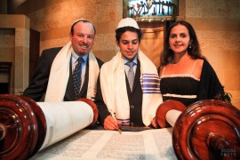 Peller - Bar Mitzvah Photography in San Diego by AbounaPhoto