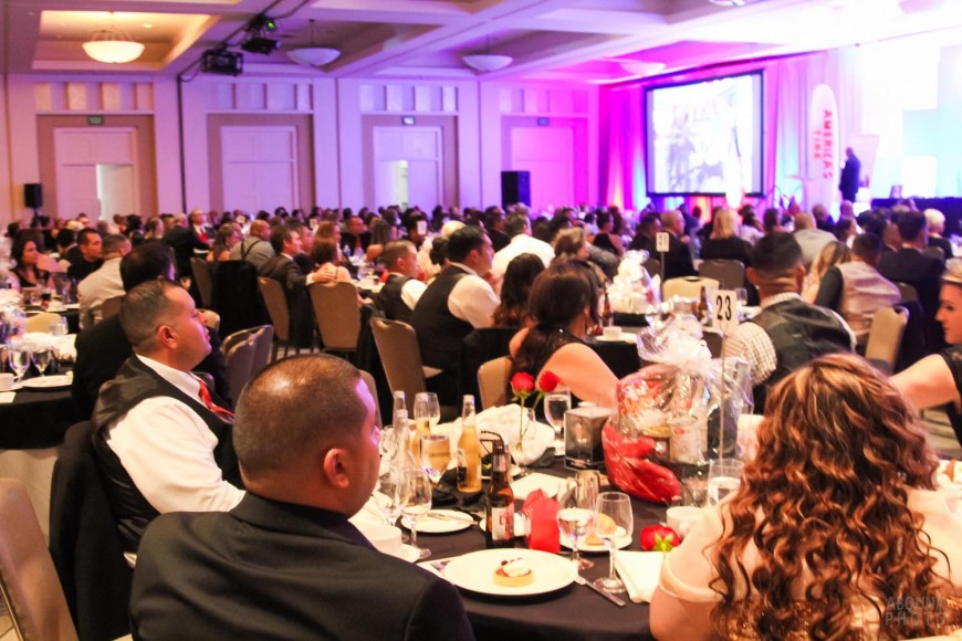 Discount Tire 2016 Celebration - Hyatt La Jolla - San Diego Event Photographer AbounaPhoto