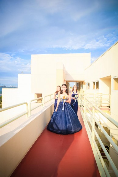 Salina - Quinceañera Photography San Diego by AbounaPhoto