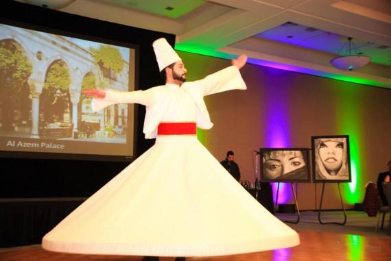 Spirit of Syria - Hyatt La Jolla - Fundraising Event Photography in San Diego - AbounaPhoto