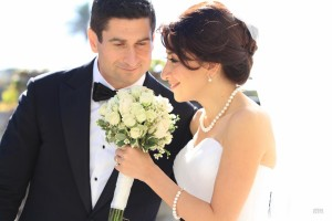 Aynura and Reza - Persian Azerbaijan Wedding Photography by San Diego Wedding Photographer AbounaPhoto