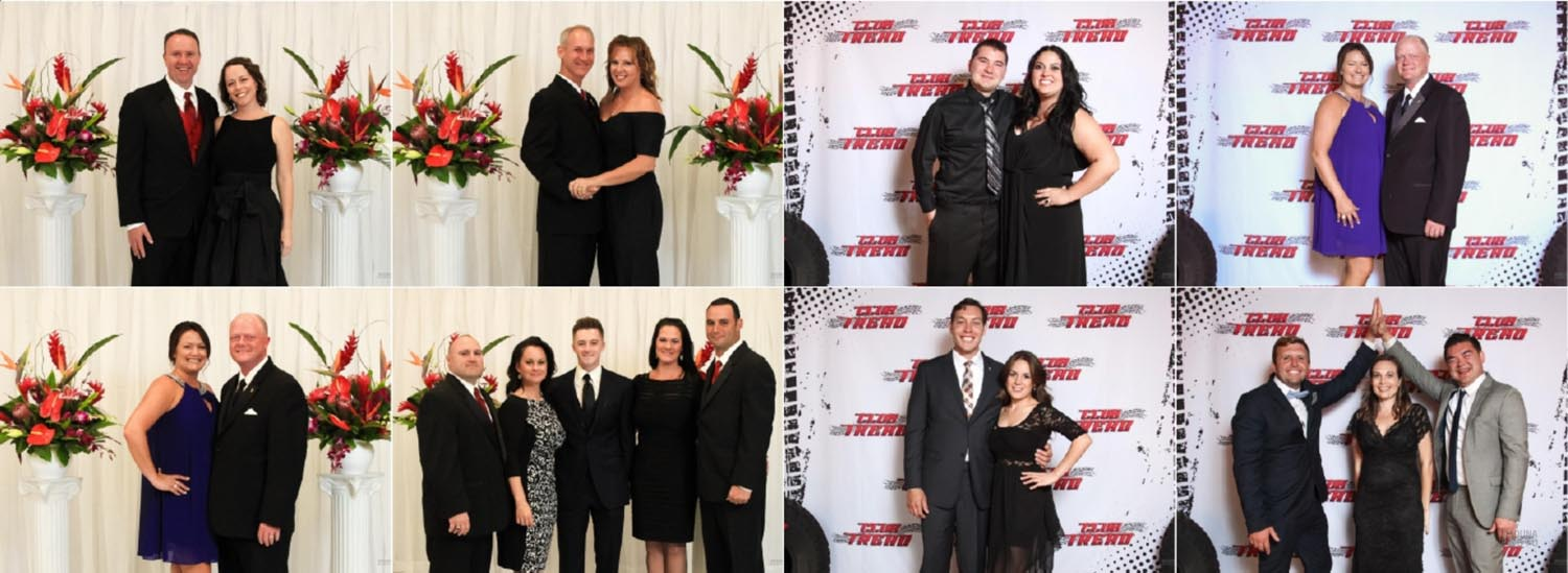 Discount Tire 2016 Corporate Event Album Photography at Hyatt La Jolla by San Diego Photographer Andrew Abouna