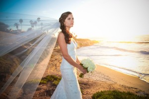 Kimberly and David - La Jolla Wedding Shoot Christmas Day by San Diego Wedding Photographer Andrew Abouna