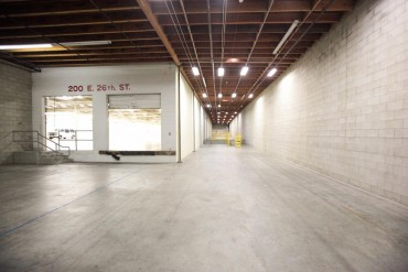 Voit Real Estate - 600 E 26th ST - Warehouse Building Photos by San Diego Photographer AbounaPhoto