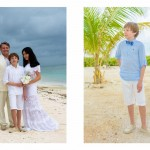 Pelletier Family Photo Album in the Cayman Islands by AbounaPhoto San Diego -019