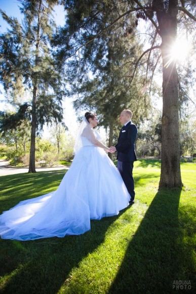 Theresa and Jason Golf Club of California Fallbrook Wedding Photography by San Diego Wedding Photographer AbounaPhoto