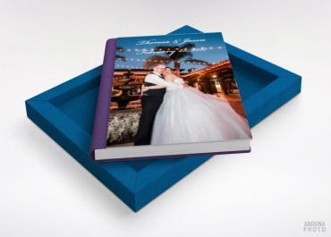 Cover and Presentation Box