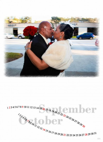 Malika and Rob - Dominion Center Church and Bonita Golf Course Wedding Album by AbounaPhoto of San Diego